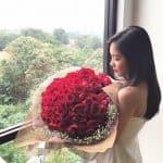 Những bó hoa tươi đẹp nhất năm 2017 – Hút hồn người xem !