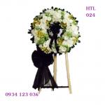 Mua hoa tang lễ đẹp sang trọng nhất tphcm