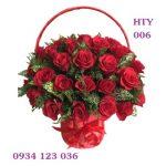 Những mẫu hoa tang nguoi yeu đẹp khó cưỡng lại